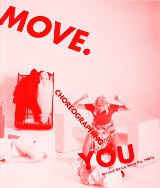 Move. Choreographing You.