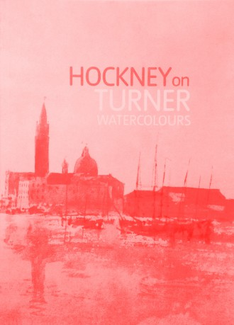 Hockney on Turner Watercolours