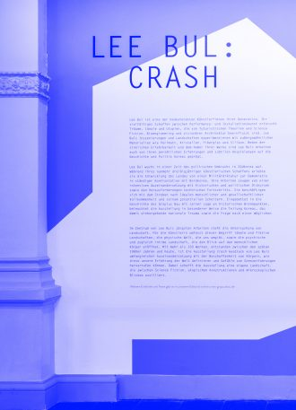 LEE BUL – CRASH